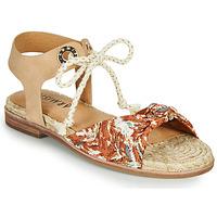 Topánky Ženy Sandále Armistice RIO COAST W Hnedá