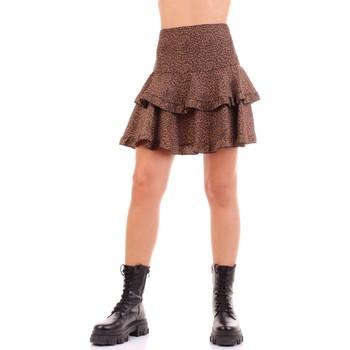 Oblečenie Ženy Sukňa Vicolo TW0723 Marrone