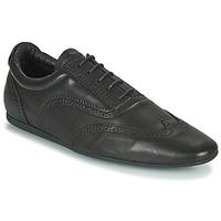 Topánky Muži Derbie Schmoove JAMAICA CORSO EASY Čierna