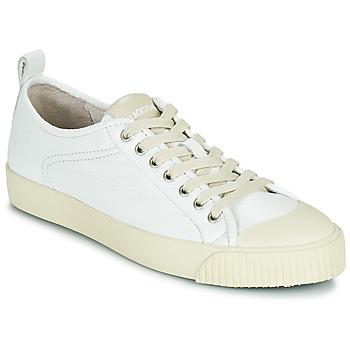 Topánky Ženy Nízke tenisky Blackstone VL61 Biela