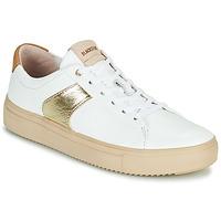 Topánky Ženy Nízke tenisky Blackstone VL57 Biela