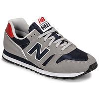 Topánky Muži Nízke tenisky New Balance 373 Šedá / Modrá / Červená