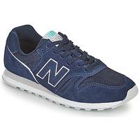 Topánky Ženy Nízke tenisky New Balance 373 Modrá