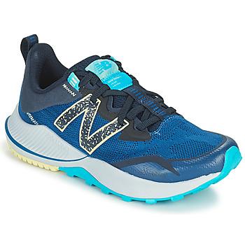 Topánky Ženy Bežecká a trailová obuv New Balance NITREL Modrá
