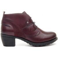 Topánky Ženy Čižmičky Purapiel 67430 BROWN
