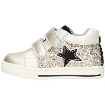 Topánky Dievčatá Nízke tenisky Balocchi 606224 Platinum