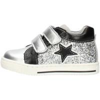 Topánky Dievčatá Nízke tenisky Balocchi 606224 Silver