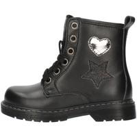 Topánky Dievčatá Čižmičky Balocchi 671804 Black