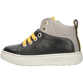 Topánky Chlapci Členkové tenisky Balocchi 601728 Black