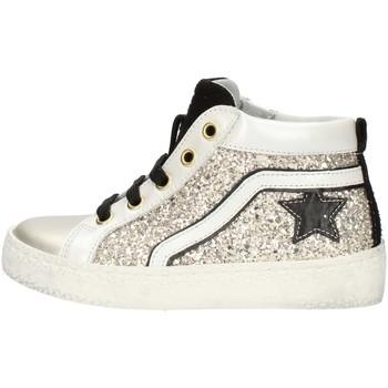 Topánky Dievčatá Členkové tenisky Balocchi 606526 Platinum