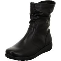 Topánky Ženy Čižmičky Ara Merano St Hs Black