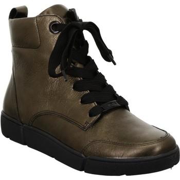 Topánky Ženy Polokozačky Ara Rom Sport St Hs Brown