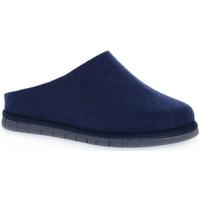 Topánky Chlapci Papuče Grunland BLU FIMO Blu