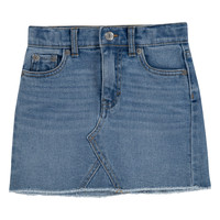 Oblečenie Dievčatá Sukňa Levi's 3E4890-L4A Modrá