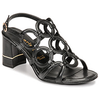 Topánky Ženy Sandále Tamaris DALINA Čierna