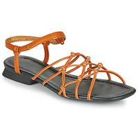 Topánky Ženy Sandále Camper CASI MYRA SANDAL Hnedá