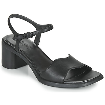 Topánky Ženy Sandále Camper MEDA Čierna