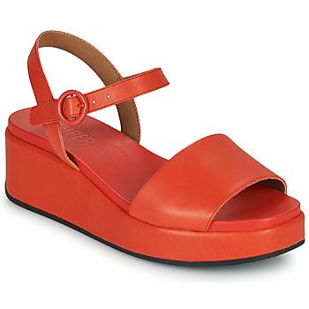 Topánky Ženy Sandále Camper MISIA Červená