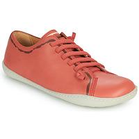 Topánky Ženy Nízke tenisky Camper PEU CAMI Červená