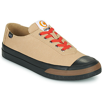 Topánky Muži Nízke tenisky Camper CAMALEON Béžová