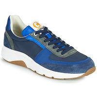 Topánky Muži Nízke tenisky Camper ASIA Modrá