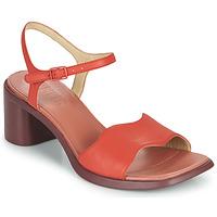 Topánky Ženy Sandále Camper MEDA Červená