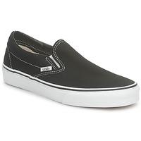 Topánky Slip-on Vans CLASSIC SLIP-ON Čierna