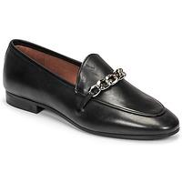 Topánky Ženy Mokasíny Jonak SEMPRAIN Čierna