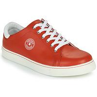 Topánky Ženy Nízke tenisky Pataugas TWIST/N F2F Červená