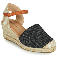 Topánky Ženy Sandále Moony Mood OCUTE Čierna