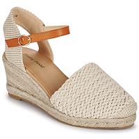 Topánky Ženy Sandále Moony Mood OCUTE Béžová