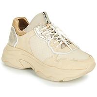 Topánky Ženy Nízke tenisky Bronx BAISLEY Béžová