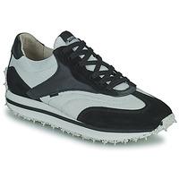 Topánky Ženy Nízke tenisky Bronx MA TRIXX Čierna / Biela