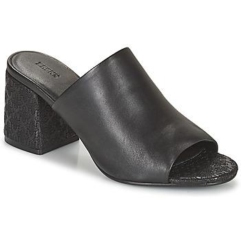 Topánky Ženy Sandále Bronx JAGG ER Čierna