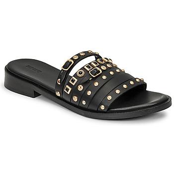 Topánky Ženy Sandále Bronx THRILL Čierna