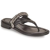 Topánky Ženy Sandále Bronx NEW THRILL Čierna