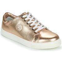 Topánky Ženy Nízke tenisky Pataugas TWIST/N F2F Zlatá