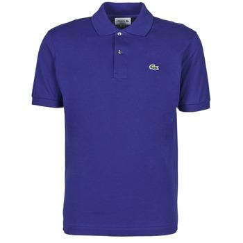 Oblečenie Muži Polokošele s krátkym rukávom Lacoste POLO CLASSIQUE L.12.12 Modrá / King