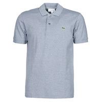 Oblečenie Muži Polokošele s krátkym rukávom Lacoste POLO CLASSIQUE L.12.12 Modrá