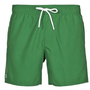 Oblečenie Muži Plavky  Lacoste POTTA Zelená