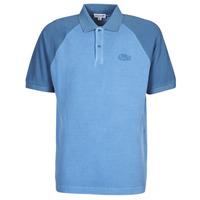 Oblečenie Muži Polokošele s krátkym rukávom Lacoste POLO PH9745 Modrá