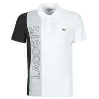 Oblečenie Muži Polokošele s krátkym rukávom Lacoste POLO REGULAR FIT YH9852 Viacfarebná