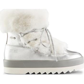 Topánky Ženy Snehule  Cougar Vanity Leather  striebro