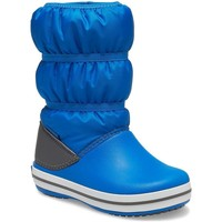 Topánky Deti Snehule  Crocs Crocs™ Crocband Winter Boot Kid's  zmiešaný
