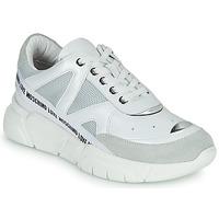 Topánky Ženy Nízke tenisky Love Moschino JA15323G1C Biela
