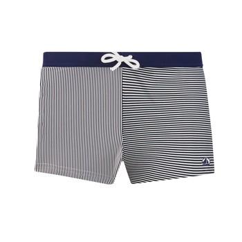 Oblečenie Chlapci Plavky  Petit Bateau LOCEAN Viacfarebná