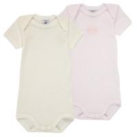 Oblečenie Dievčatá Pyžamá a nočné košele Petit Bateau A00AD-00 Viacfarebná