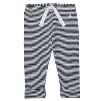 Oblečenie Chlapci Tepláky a vrchné oblečenie Petit Bateau MECOEUR Viacfarebná