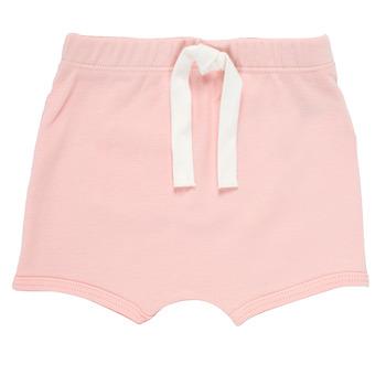 Oblečenie Chlapci Šortky a bermudy Petit Bateau MATHEO Ružová