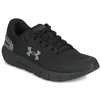 Topánky Muži Bežecká a trailová obuv Under Armour CHARGED ROGUE 2.5 RFLCT Čierna
